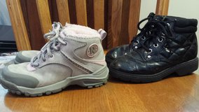 Little Girl Size 12 Ankle Boots New Balance, East Side in Batavia, Illinois