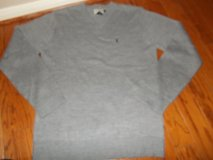***BRAND NEW***Men's Gray Arizona Sweater***SZ M in Houston, Texas
