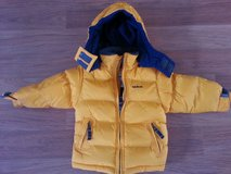 Warm Osh Kosh Puffy Coat in Naperville, Illinois