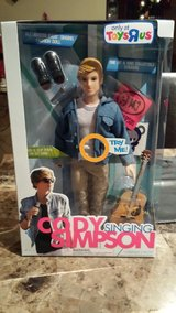 NIB CODY SIMPSON SINGING BARBIE in Plainfield, Illinois