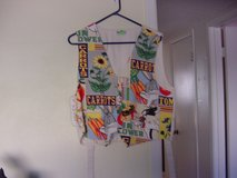 Looney Toon Vest in Alamogordo, New Mexico