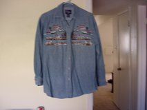 Cute Denim Shirt in Alamogordo, New Mexico