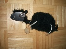 String puppet horse in Ramstein, Germany