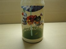 October Fest Beer Mug / Stein 1990 in Ramstein, Germany