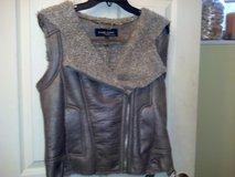 Brand New Vest  from Wilson Leather in Leesville, Louisiana