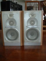 MINT JVC Victor 3 Way Speakers in Camp Lejeune, North Carolina