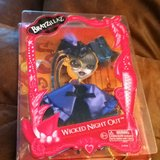 Bratz Wicked Night Out Dressup Clothes in Batavia, Illinois