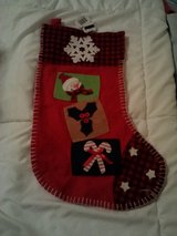 NWT Christmas Stocking in Camp Lejeune, North Carolina