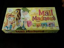 Mall Madness Game in Camp Lejeune, North Carolina