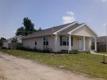 House for Rent in Chapman in Fort Riley, Kansas