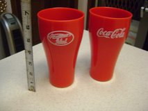 American Idol Collectors Tumblers (2) in Kingwood, Texas