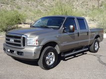 Diesel Powerstroke 4X4 in Fort Huachuca, Arizona