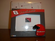 Dale Earnhardt Jr. #8 Picture frame NIB in Clarksville, Tennessee