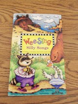 Wee Sing Silly Songs Song Book in Shorewood, Illinois