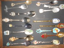 Spoon Collection in Batavia, Illinois