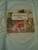 The Mother's Day Mice in Camp Lejeune, North Carolina