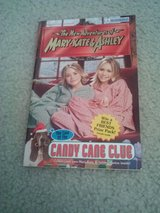 The New Adventures of Mary-Kate & Ashley - The Case of the Candy Cane Clue in Camp Lejeune, North Carolina