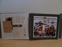 NASCAR Family Album: Stories and Mementos in Ramstein, Germany