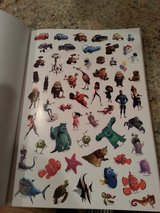 Disney coloring/sticker book in Lockport, Illinois