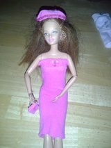 Barbie pink outfit in Vacaville, California
