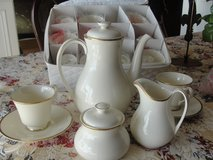 Like New!  Royal Doulton Romance Collection Serving Pieces in Sandwich, Illinois