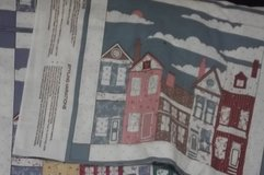 Beautiful vintage pillows or quilt, wallhanging to make. in Fort Lewis, Washington