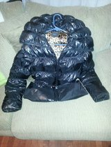 Express jacket in Chicago, Illinois